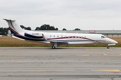 Embraer EMB-135BJ Legacy London Executive Aviation G-LEGC