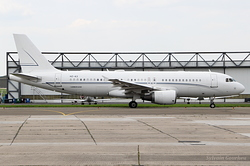 Airbus A320-214 Alpha Star HZ-A3