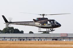 Aérospatiale AS-350 B2 Ecureuil Air+ F-GHPH