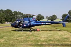 Aérospatiale AS-350B2 Ecureuil Hélicoptères de France (HDF) F-GXPE