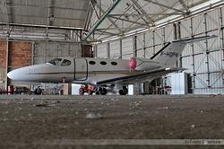 Cessna 510 Citation Mustang F-HDPN