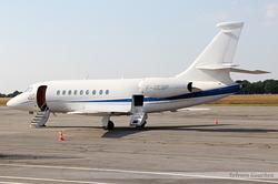 Dassault Falcon 2000 Dassault Falcon Service F-GESP