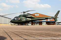 Aerospatiale AS-355F-2 Ecureuil 2 Multiflight G-WENA