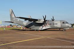 CASA C-295M Poland Air Force 023