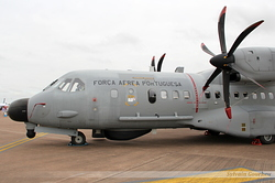 CASA C-295MPA Persuader Portuguese Air Force 16710