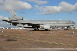McDonnell Douglas KDC-10-30CF Netherlands Air Force T-264