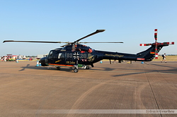 Super Lynx Mk88A German Navy 83+20