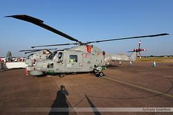 Westland WG-13 Lynx HMA8DSP Royal Navy XZ729