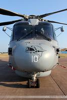 EHI EH-101 Merlin HM1 (Mk111) Royal Navy ZH861