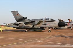 Panavia Tornado IDS Germany Air Force 46+28