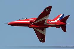 British Aerospace Hawk T1 Royal Air Force XX242