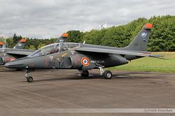 Dassault Alpha Jet E Armée de l'Air E25 / 705-TJ
