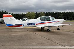 Grob G-120 A Armée de l'Air 85051 / F-GUKR