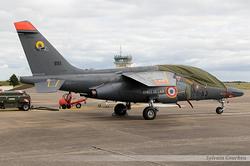 Dassault Alpha Jet E Armée de l'Air E51 / 705-AD
