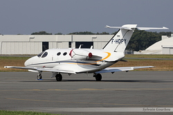 Cessna 510 Citation Mustang F-HDPY