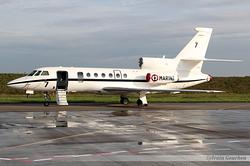 Dassault Falcon 50 M Surmar Marine Nationale 7