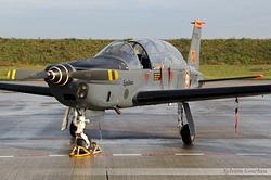 Socata TB-30 Epsilon Armée de l'Air 103 / 315XT