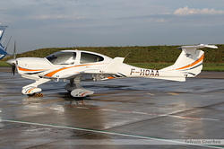 Diamond DA40 NG F-HOAA