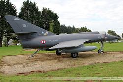 Dassault Etendard IVM Marine Nationale 15