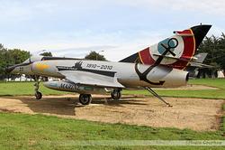 Dassault Super Etendard SEM Marine Nationale 23