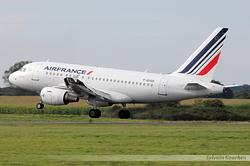Airbus A318-111 Air France F-GUGD