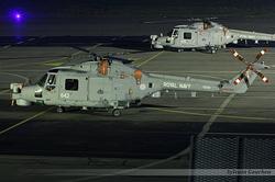Westland WG-13 Lynx HMA8 Royal Navy ZD266