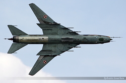 Sukhoi Su-22M4 Poland Air Force 3920