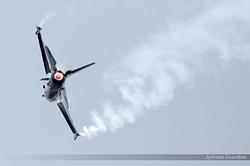 General Dynamics F-16AM Fighting Falcon Belgium Air Force FA-84