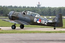 Noorduyn AT-16 Harvard IIB PH-TBR / B-182