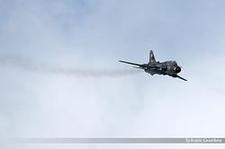 Sukhoi Su-22M4 Poland Air Force 8309