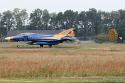 McDonnell Douglas F-4F Phantom II Germany Air Force 37+01
