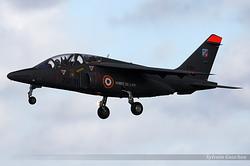 Dassault Alpha Jet E Armée de l'Air E156 / 705-TI