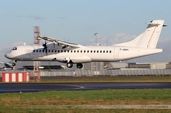 ATR-72-500 HOP! F-GRPI