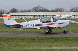 Grob G-120 A Armée de l'Air 85052 / F-GUKS