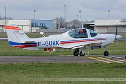 Grob G-120 A Armée de l'Air 85045 / F-GUKK