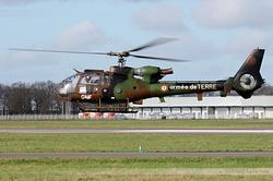 Aérospatiale SA-342M Gazelle Armée de Terre 3853 / GNF / F-MGNF