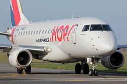 Embraer ERJ-170STD HOP! F-HBXD