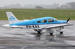 Piper PA-28-181 Archer II KLM Aeroclub PX-KAX