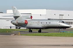 Dassault Falcon 900EX Aéro Services Executive F-GPNJ