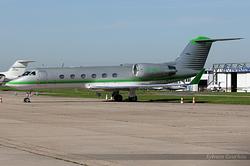 Gulfstream Aerospace G-IV Gulfstream IV Gama Aviation VQ-BMT