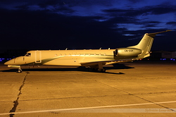Embraer EMB-135BJ Legacy 600 Dalia Air CN-SSH
