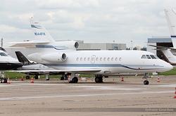 Dassault Falcon 900C N144FH