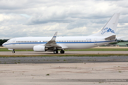 Boeing 737-8GG/BBJ2 NAFO Aviation VP-CSK
