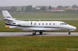 Cessna Citation 560XLS Aviation Beauport G-XBEL