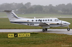 Raytheon King Air 350 (B300) M-SPEX