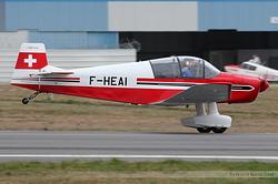 Jodel DR 1050 F-HEAI