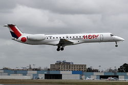 Embraer ERJ-145MP HOP! F-GUBC
