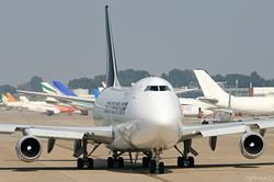 Boeing 747-228F/SCD Southern Air N753SA1