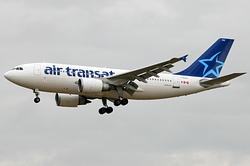 Airbus A310-308 Air Transat C-FDAT