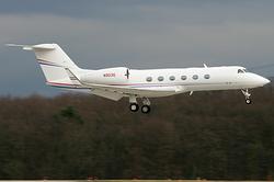 Gulfstream Aerospace G-IV-X Gulfstream G350 N903G
